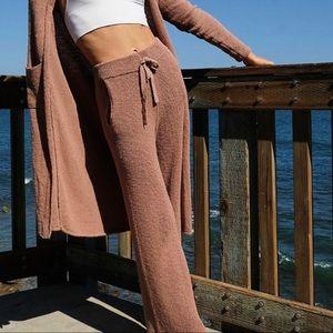 NWOT Free People Beach Pants